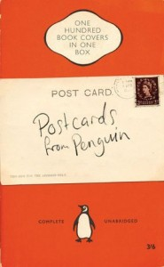 Postcards from Penguin