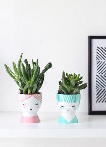 face-planter