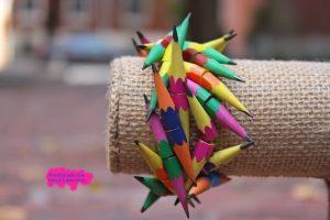 pencil-bracelet